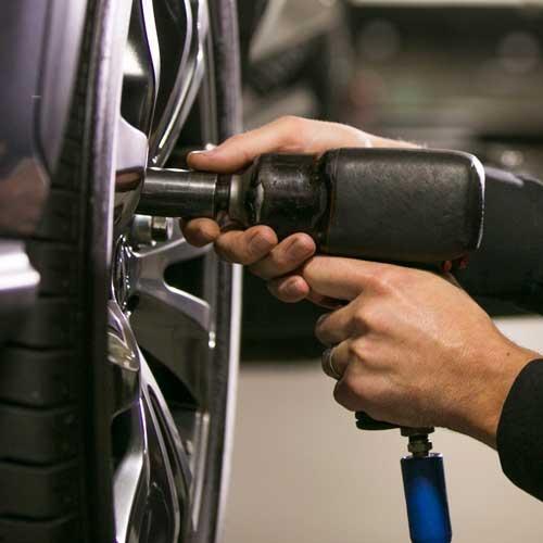 Automotive Service San Jose